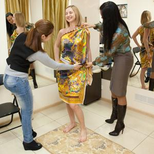 Ателье по пошиву одежды Елани