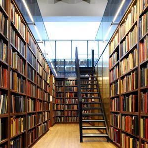 Библиотеки Елани
