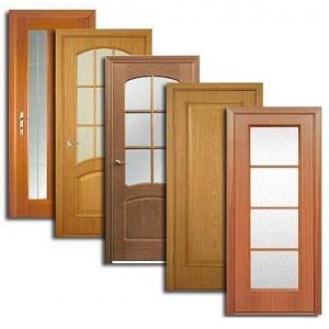 Двери, дверные блоки Елани