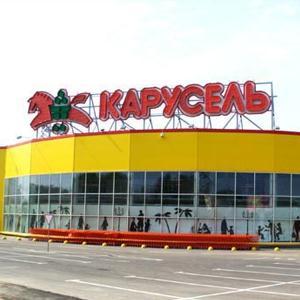 Гипермаркеты Елани
