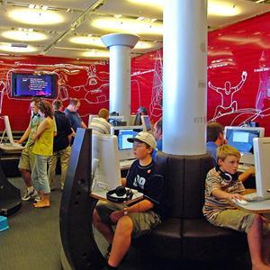 Интернет-кафе Елани