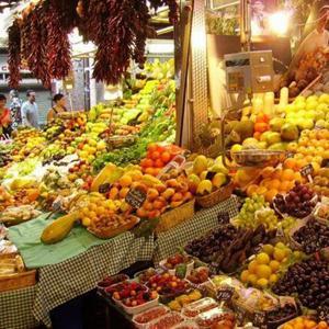 Рынки Елани