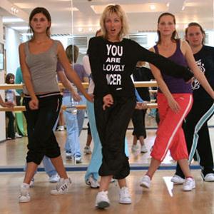 Школы танцев Елани