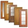 Двери, дверные блоки в Елани