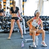 Фитнес-клубы в Елани