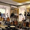 Музыкальные магазины в Елани