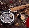 Охотничьи и рыболовные магазины в Елани