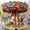 Парки культуры и отдыха в Елани