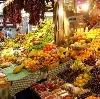 Рынки в Елани