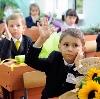 Школы в Елани