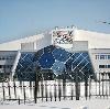 Спортивные комплексы в Елани
