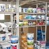 Строительные магазины в Елани