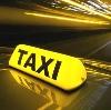 Такси в Елани