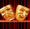 Театры в Елани