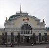 Железнодорожные вокзалы в Елани