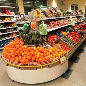 Супермаркеты Елани