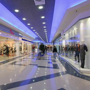 Торговые центры Елани